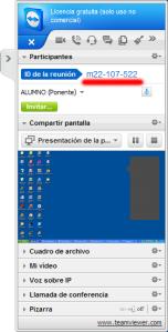 Utilizar TeamViewer como alternativa a NetMeeting - Figura 07